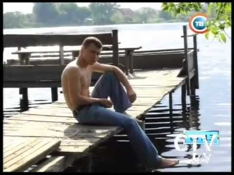 CTV.BY: Иван Вишневский -- мистер месяца CTV.BY