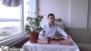 11 Lema Sunnet i Seniye Murat Dursun