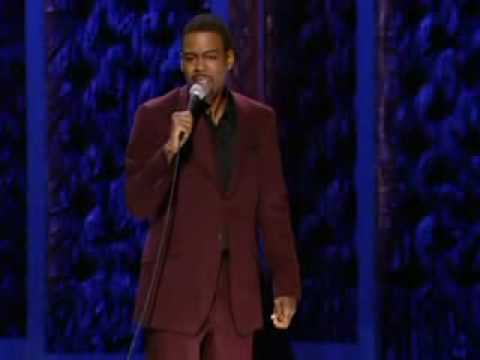 Chris Rock on Relationships Satisfying Women.avi