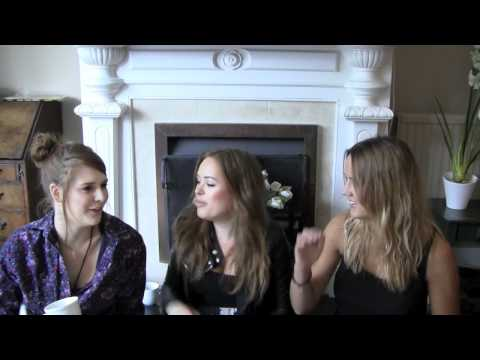 Best Friend Tag! Tanya, Kate & Emma Xxxxxx video
