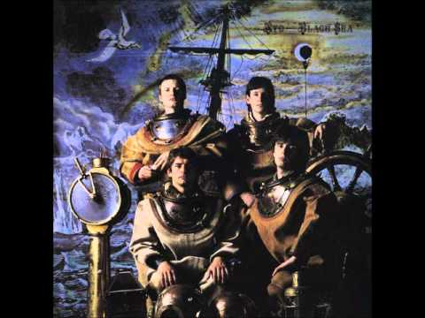 XTC - Burning With Optimism