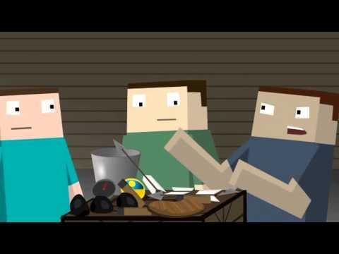 Minecraft Parodia Loquendo 6 ESPECIAL 1000 SUBS :O