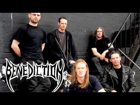 Benediction - Soulstream