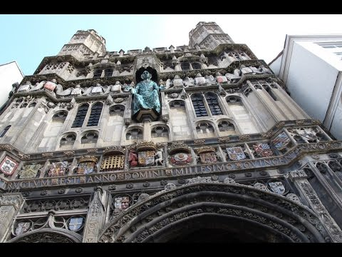 Top 15 Tourist Attractions in Canterbury - Travel England