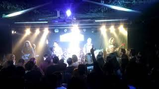 Banda Almanak – Psycho Killer (04/11/2017) @Morrison Rock Bar