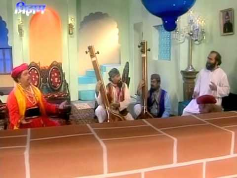 katyar Kaljat Ghusli Marathi Natak. Part 12 Of 14 video