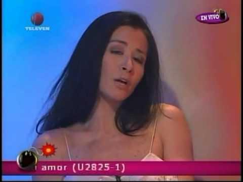 Diosa Canales da declaraciones explosivas en la bomba_televen