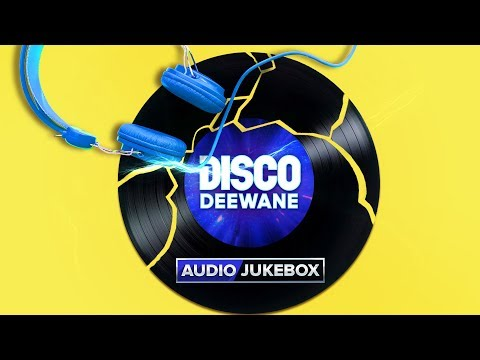 Disco Deewane - Feel The Rythm, Banjo Party Song, Rada Rada | Audio Songs Back To Back