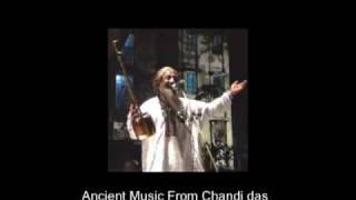 Ancient Music From Chandidas Singer: Nilufar Yesmin