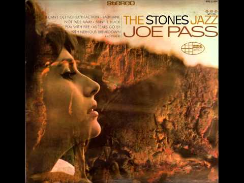 Joe Pass - Play With Fire