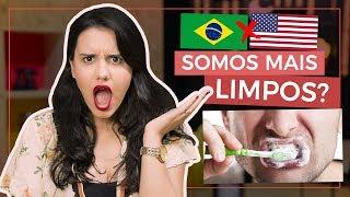 COSTUMES BRASILEIROS QUE AMERICANOS INVEJAM