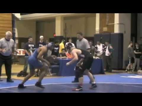 Long Beach Wrestling 2010-2011