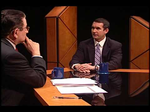 Pennsylvania Newsmakers 5/12/13: Auditor General DePasquale, State Hospitals, and Transportation