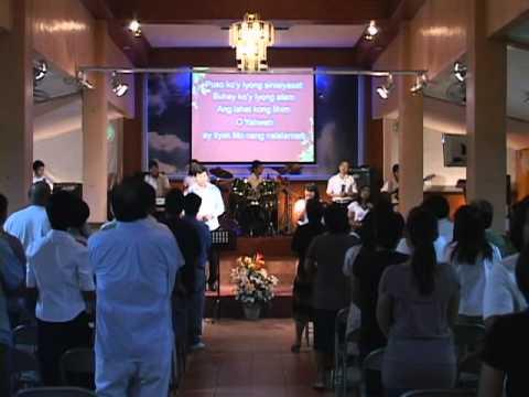 Gospel Music - Puso Koy Iyong Sinisiyasat