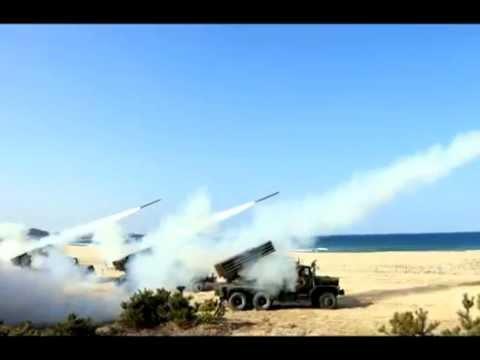 North korea missile 2014_millitary force.