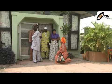 Igi Oro - Latest Yoruba Movie 2012 video