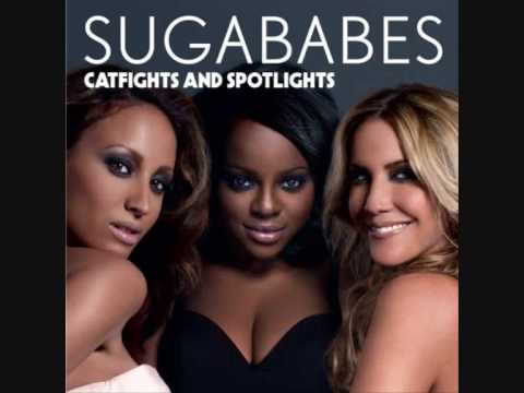 Sugababes - She's Like A Star (feat. Taio Cruz) video