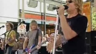 Def Leppard - No Matter What