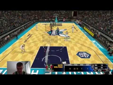 Tiesiogiai NBA 2K14 PC
