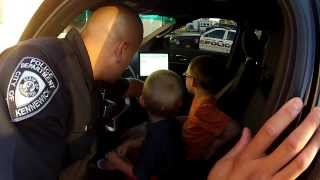 Kennewick Police Department Recruiting Video