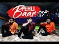 Pehli Baar | Dhadak | Dance Video | Janhavi & Ishaan | Freestyle Dance