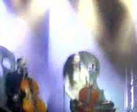 Apocalyptica - Mars