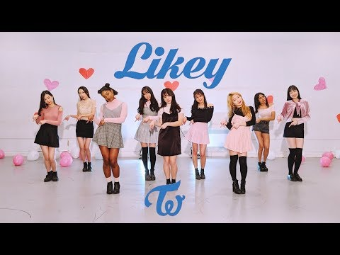 [EAST2WEST] TWICE (트와이스) - LIKEY Dance Cover
