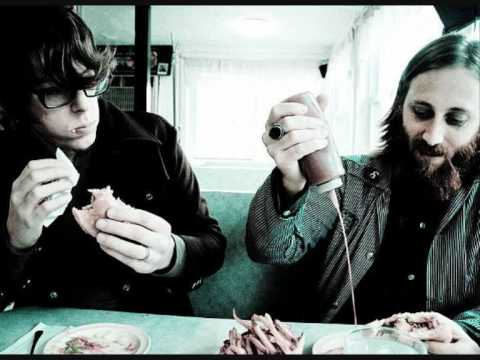 The Black Keys - Howlin´ for you