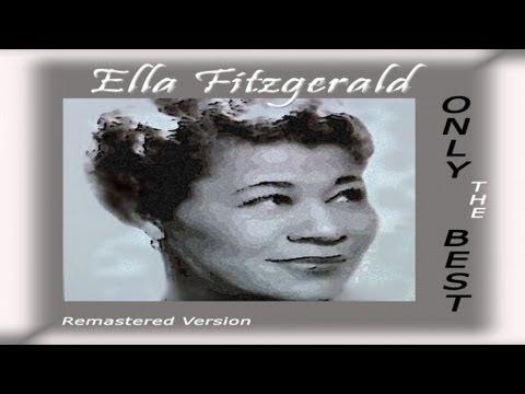 Ella Fitzgerald - Undecided