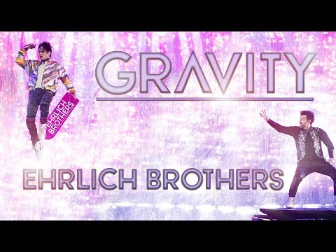 Ehrlich Brothers - GRAVITY (Official Music Video)