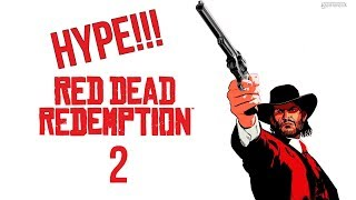 Boogie Plays: Red Dead Redemption 2 Hype! - RDR1 Gameplay WEEK 7