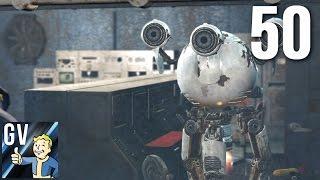 Let's Play Fallout 4 Part 50 - Madam CVRIE