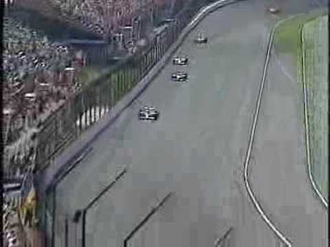 Indianapolis 500 Highlights