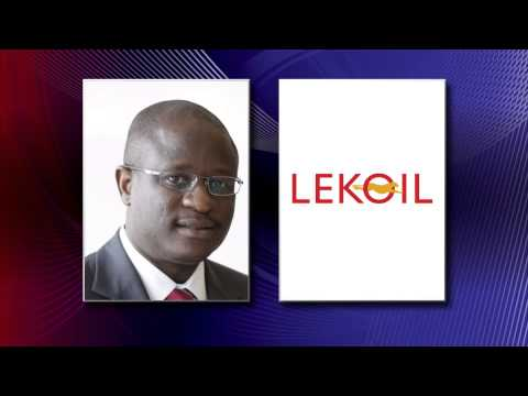 Lekoil chief says low cost strategy 'working out for us right now'