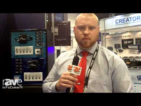 InfoComm 2014: Broadata Discusses Its Product Offerings