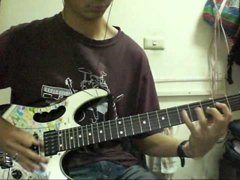 JerryC - Rock On (Shin696 cover)
