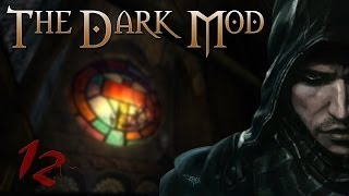The Dark Mod #012: Geisterbahn im Keller [720p] [deutsch]