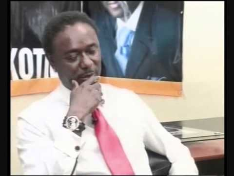 Hon. Patrick Obahiagbon Vs Pastor Chris Okotie - Nigeria (part 2).flv video