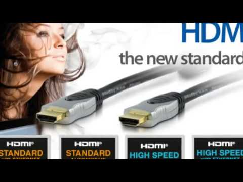 HDMI CABLE: Things To Know Before Buying One