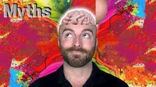 7 MYTHS You Still Believe About Mental Illness
