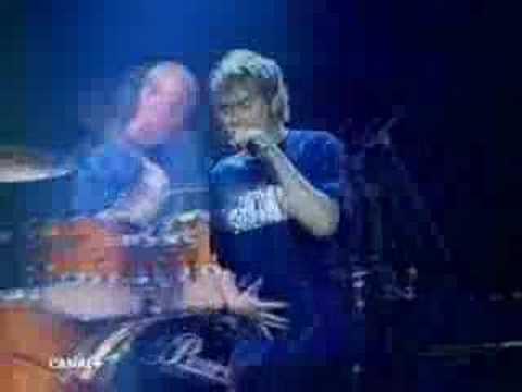 Blur - B.L.U.R.E.M.I. (Live)