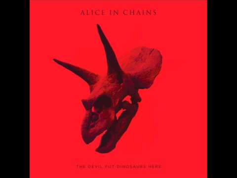 Alice In Chains - Lab Monkey