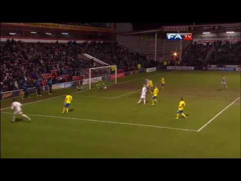 England U21s 4-0 Sweden U21s