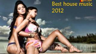 NEW Best House music Mix 2012