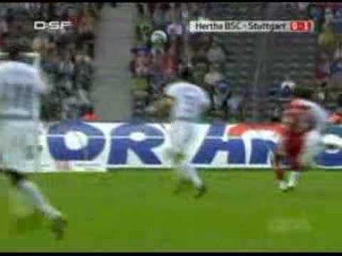 Best of Vfb Stuttgart goals Video
