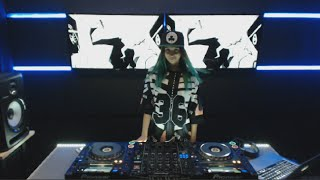Miss Monique - Live Radio Intense (2015)