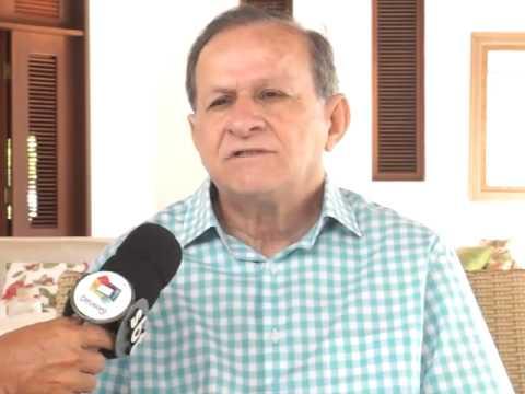 ENTREVISTA COM JORGE PAVÃO (25 ANOS DA RADIO RIO TURIAÇU AM)