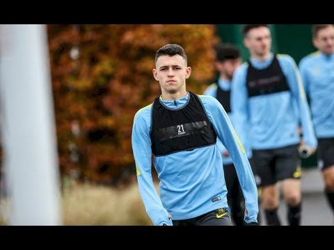 BEST OF PHIL FODEN (Фил Фоден) - Goals, Skills, Assists