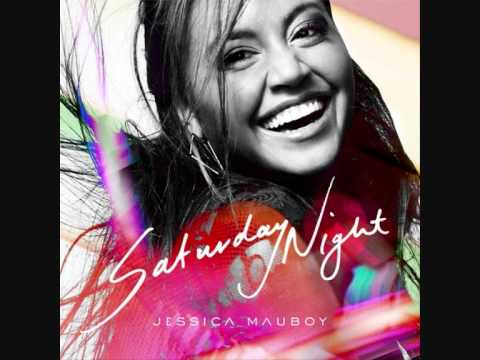 Jessica Mauboy - Saturday Night feat. Ludacris (Official)
