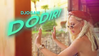 DJOGANI - Dodiri - Official video + Lyrics